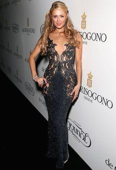 Paris Hilton, din nou singura