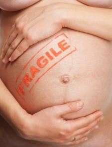 9 simptome alarmante in timpul sarcinii