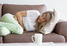 Simptomele apendicitei in sarcina