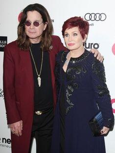 Sharon si Ozzy Osbourne divorteaza
