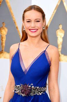Brie Larson s-a logodit