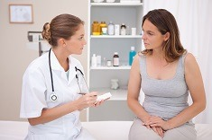 Dermatita vulvara: semne si simptome