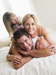 Influenta nuditatii parintilor asupra copiilor
