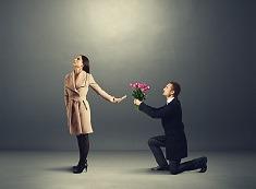 Barbatii sufera mai mult in dragoste decat femeile?