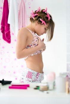 Ce trebuie sa stie fetele despre pubertate
