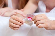 Cele mai frecvente erori de utilizare a prezervativului
