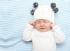 De ce plang bebelusii in somn