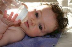 Deshidratarea la copil