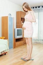 Subponderalitatea inainte de sarcina
