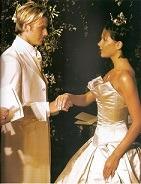 David si Victoria Beckham au sarbatorit 17 ani de casatorie