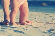 Cat de benefica este marea pentru copii?