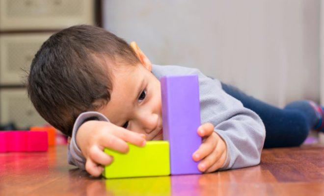 Indicatorii autismului
