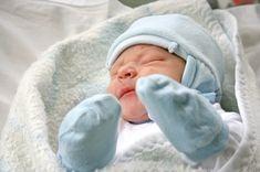 Primele 24 de ore acasa cu bebelusul
