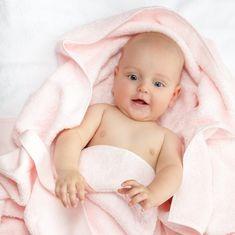 Protejarea bebelusului pe timp de canicula