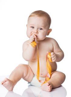 Copilul care nu ia in greutate: ce e de facut