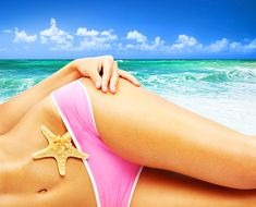 Top 5 greseli de igiena intima in timpul verii