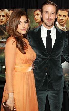 Ryan Gosling si Eva Mendes s-au casatorit in secret?