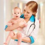10 antibiotice naturale pentru micutul tau