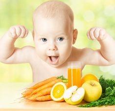 Piramida alimentara pentru copii