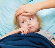 Rujeola: transmitere, simptome, tratament