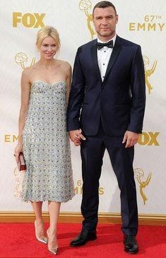 Naomi Watts si Liev Schreiber s-au despartit