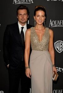 Kate Beckinsale si Len Wiseman divorteaza
