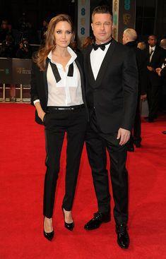 Un alt barbat, cauza divortului dintre Angelina Jolie si Brad Pitt?