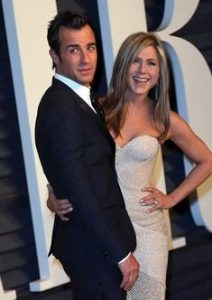 Jennifer Aniston si Justin Theroux, in pragul divortului?