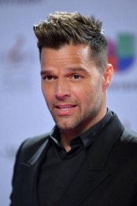 Ricky Martin s-a logodit cu iubitul sau, Jwan Yosef