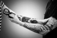 Cum influenteaza tatuajele sexualitatea?