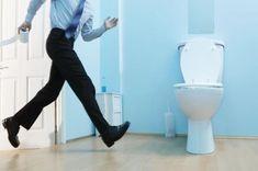 Incontinenta urinara la barbat