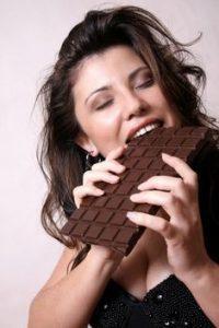 Meniu afrodisiac pentru nopti fierbinti