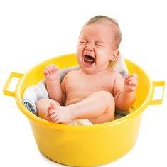 Plansul continuu la bebelusi - cauze si solutii