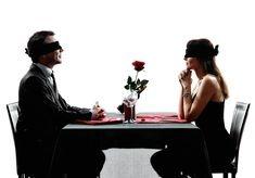 Reguli de urmat pentru un blind date