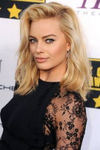 Margot Robbie s-a casatorit in secret