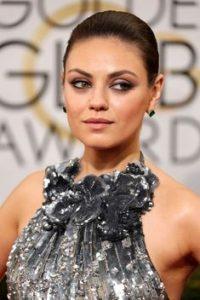 Mila Kunis, mama a doua oara