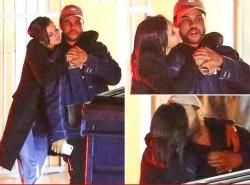 Selena Gomez si The Weeknd formeaza un cuplu? Cum au fost surprinsi cei doi