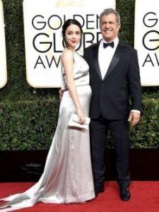 Mel Gibson a devenit tata pentru a noua oara