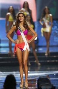 Cum arata si cine este noua Miss Universe 2016
