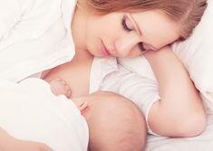 Cauze si remedii pentru bebelusii care refuza sanul