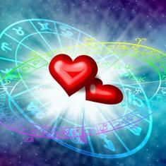 Zodia Capricorn si dragostea