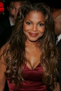 Janet Jackson, mamica la 50 de ani
