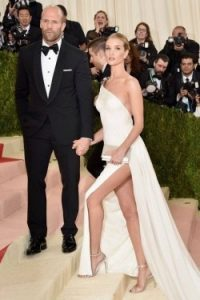 Rosie Huntington-Whiteley este insarcinata