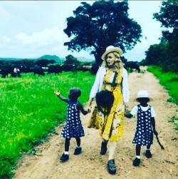 Madonna, din nou mama la 58 de ani!