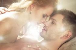 Zone erogene masculine secrete
