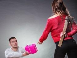 Cum gestionam furia fata de partener