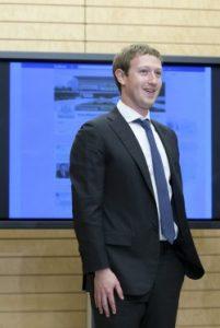 Mark Zuckerberg va fi tata pentru a doua oara