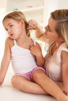 Cele mai frecvente boli infectioase ale copiilor si simptomele lor