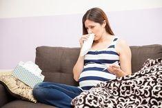 Cum crestem imunitatea in sarcina?