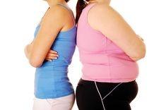 Fata cea grasa – Cum imi gasesc jumatatea?